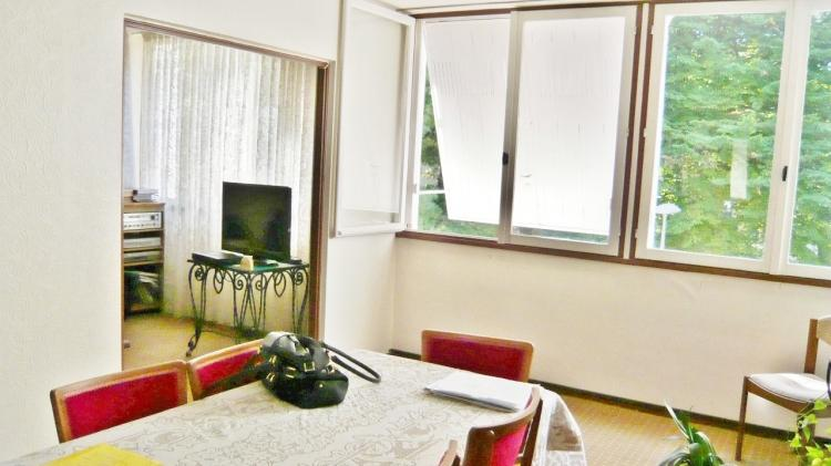 Vente Appartement 4 pièces PAU 64000