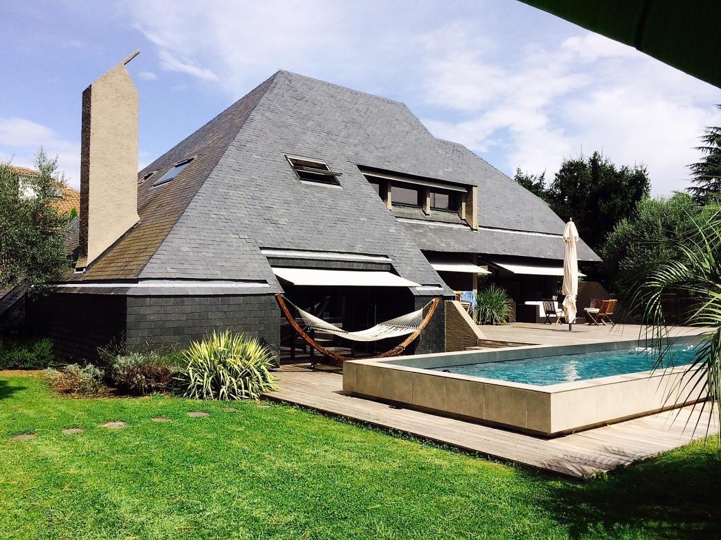 Maisons vendre lafitole entre particuliers et agences for Acheter maison france voisine