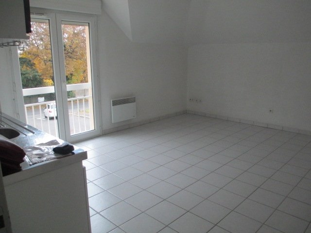 Location Appartement 1 pièces IBOS 65420
