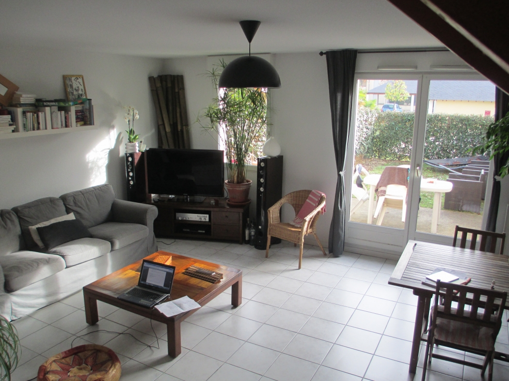 Location Appartement 4 pièces TARBES 65000