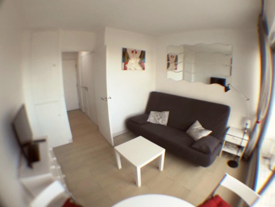 Vente Appartement 1 pièces LA GRANDE MOTTE 34280