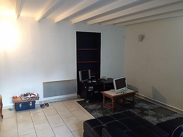 Vente Appartement 4 pièces SAINT ANDRE DE SANGONIS 34725