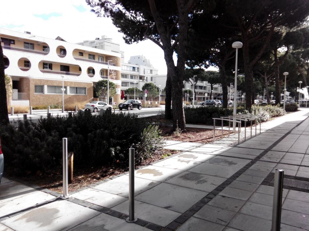 Vente Parking 1 pièces LA GRANDE MOTTE 34280