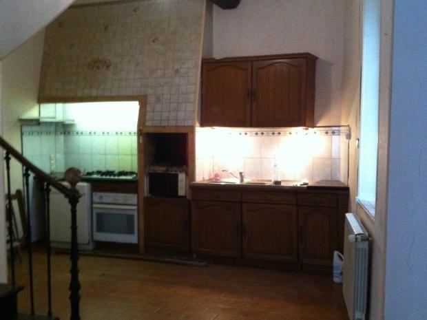 Vente Maison 3 pièces SIGEAN 11130