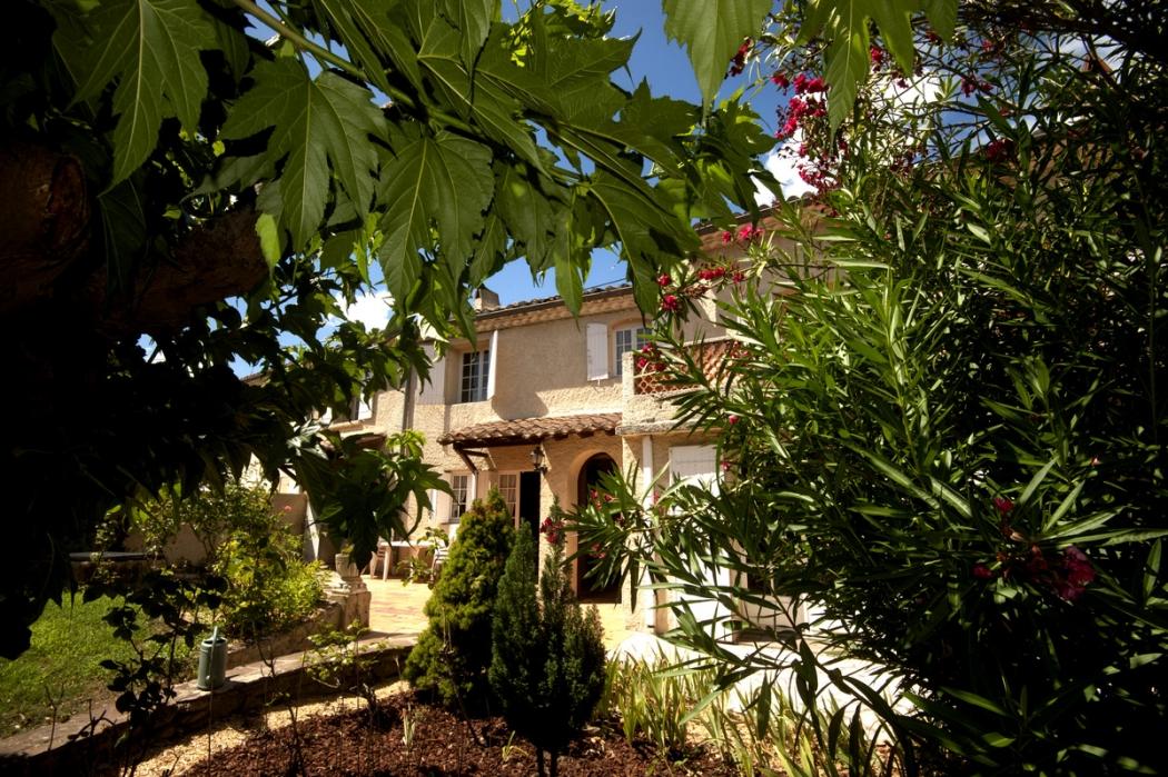 Vente Maison 5 pièces MARGUERITTES 30320