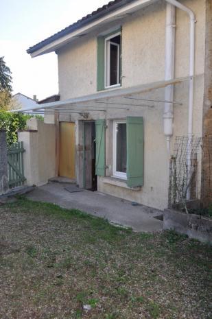 Vente Maison 4 pièces SAINT DIDIER SUR CHALARONNE 01140