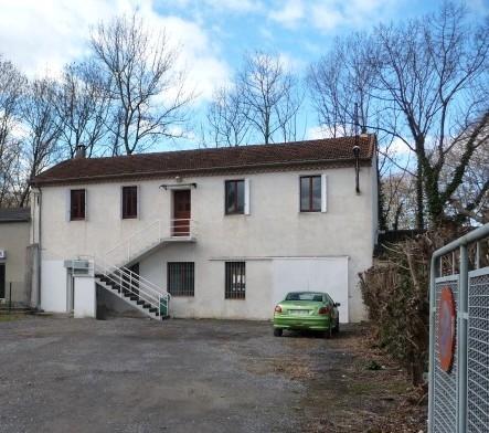 Vente Immeuble 10 pièces MONTELIMAR 26200