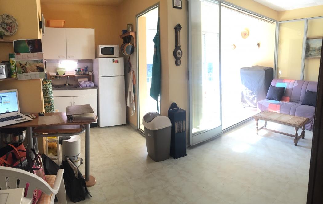 Vente Appartement 2 pièces VALS LES BAINS 07600