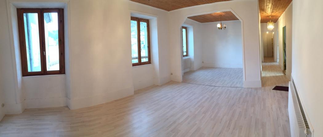 Vente Appartement 4 pièces VALS LES BAINS 07600