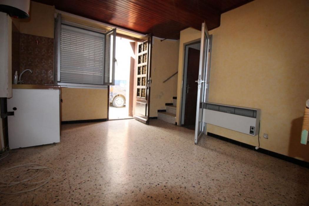 Annonce vente maison florensac 34510 47 m 56 500 for Vente maison florensac