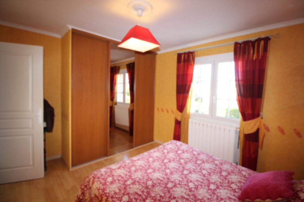 Vente Maison 7 pièces CAUX 34720