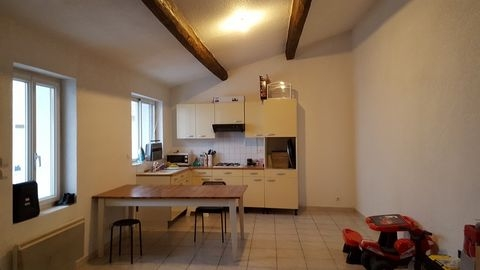 Location Maison 3 pièces SAINT ANDRE DE SANGONIS 34725