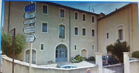 Location Appartement 4 pièces PEZENAS 34120