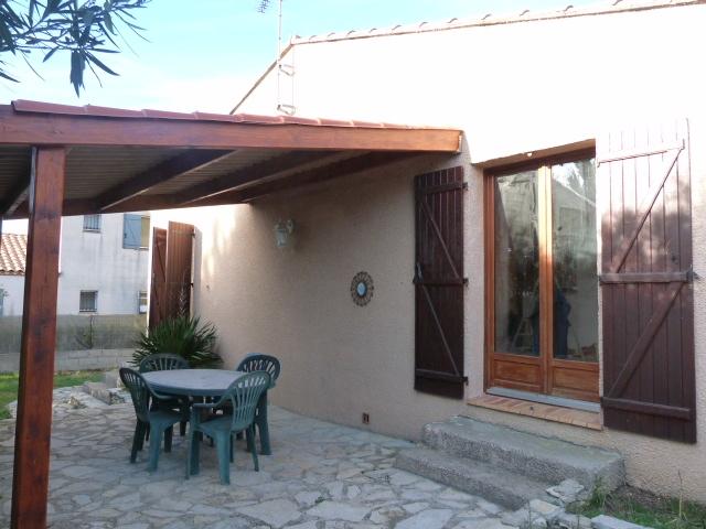Location Maison 4 pièces GIGEAN 34770