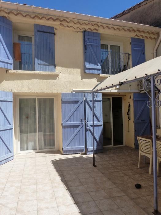 Vente Maison 3 pièces LOUPIAN 34140