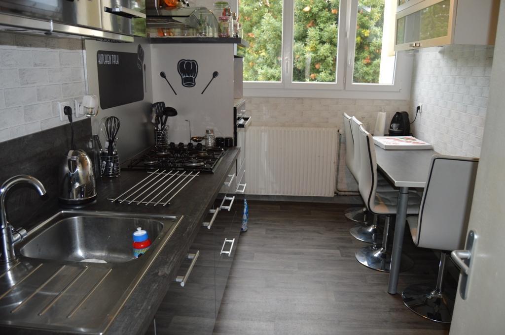 Vente Appartement 4 pièces CHOLET 49300