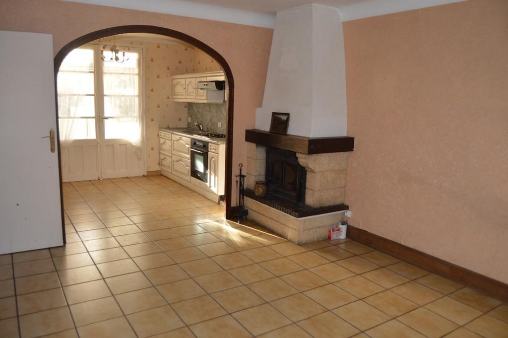 Vente Maison 4 pièces CHOLET 49300