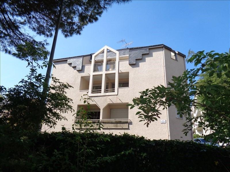 Vente Appartement 3 pièces CHOLET 49300