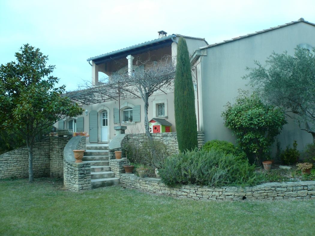 Vente Maison 8 pièces CHEVAL BLANC 84460