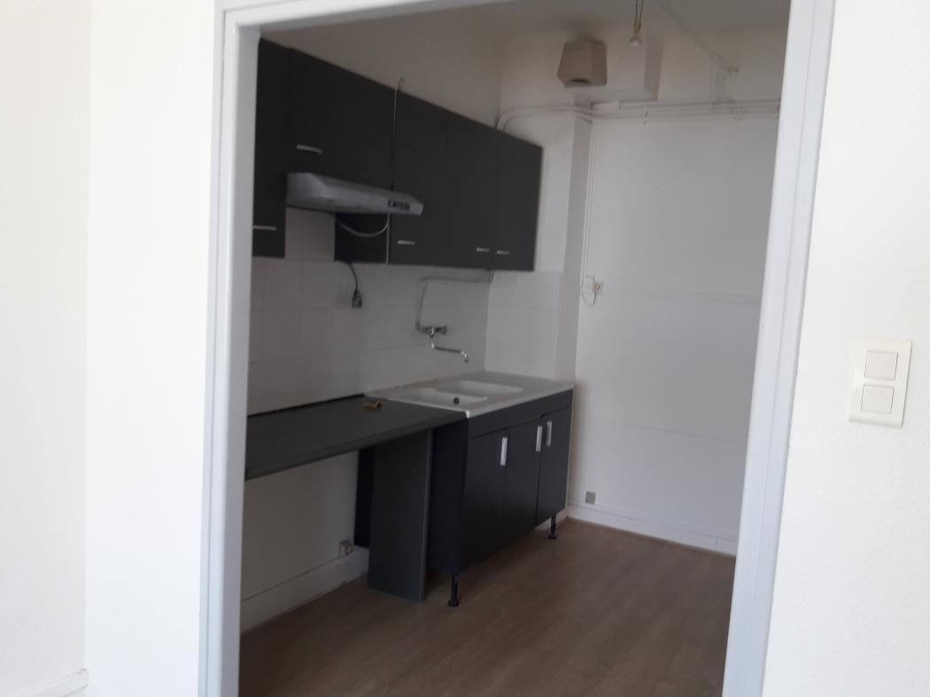 Location Appartement 3 pièces PIERRELATTE 26700