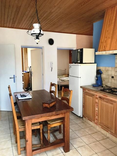 Vente Appartement 3 pièces GRIGNY 69520