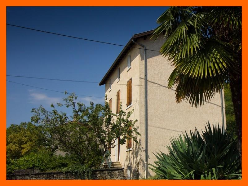 Vente Maison 6 pièces MIRIBEL 01700