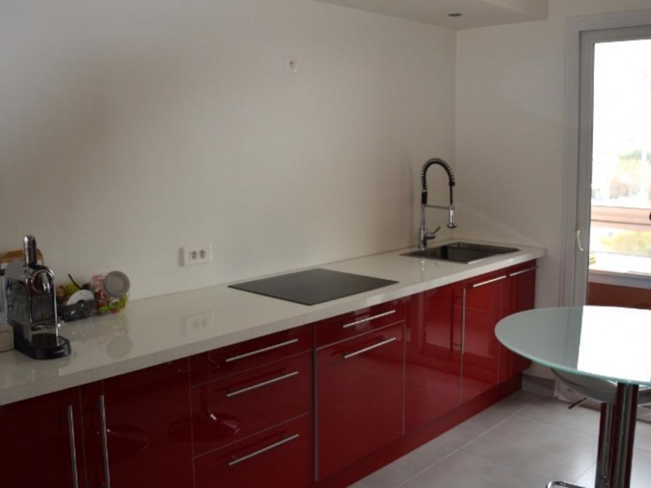 Vente Appartement 3 pièces GARDANNE 13120