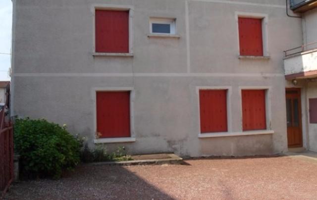 Vente Maison 6 pièces BOURG DE THIZY 69240