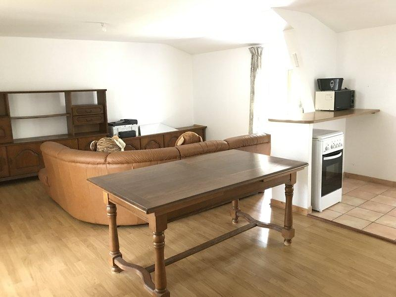 Vente Appartement 3 pièces BOURG DE THIZY 69240