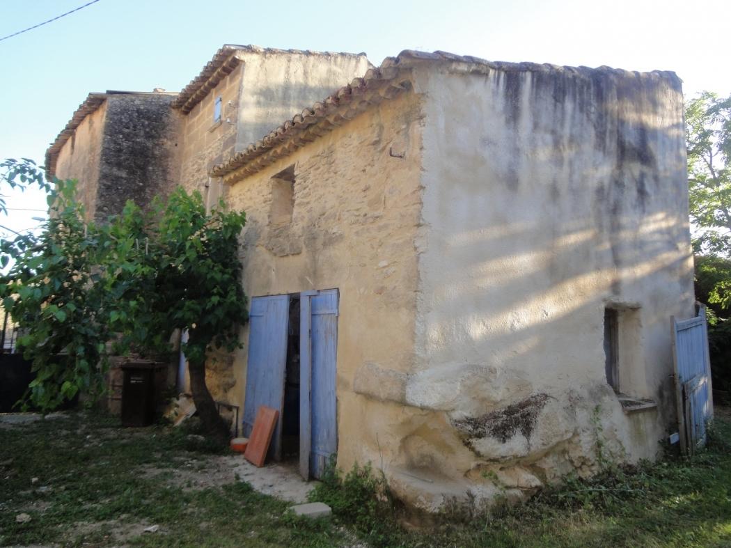 Achat maison restaurer maison vendre for Achat maison france sud