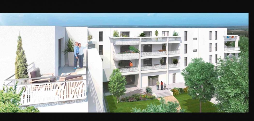 Vente Appartement 2 pièces BOMPAS 66430