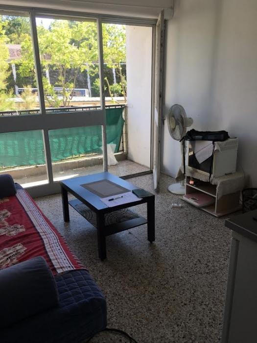 Location Appartement 1 pièces AIX EN PROVENCE 13090