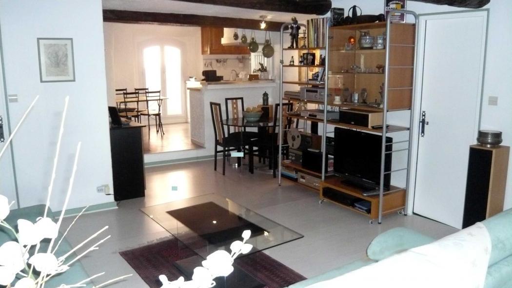 Vente Appartement 3 pièces CABRIES 13480