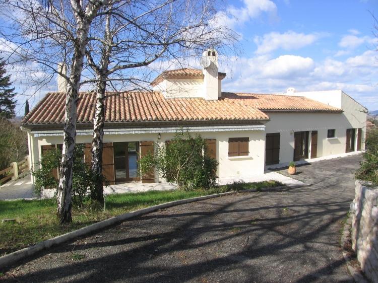 Vente Maison 8 pièces AIGUILLON 47190