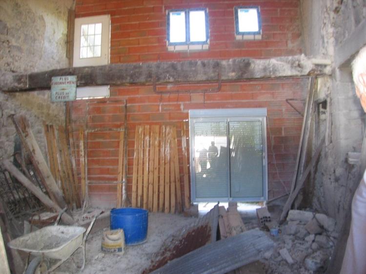 Vente Maison 1 pièces AIGUILLON 47190