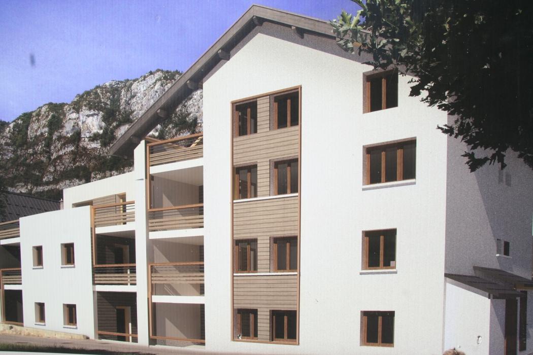 Vente Appartement 4 pièces DOUSSARD 74210