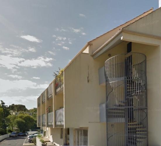 Vente Appartement 2 pièces MONTPELLIER 34070