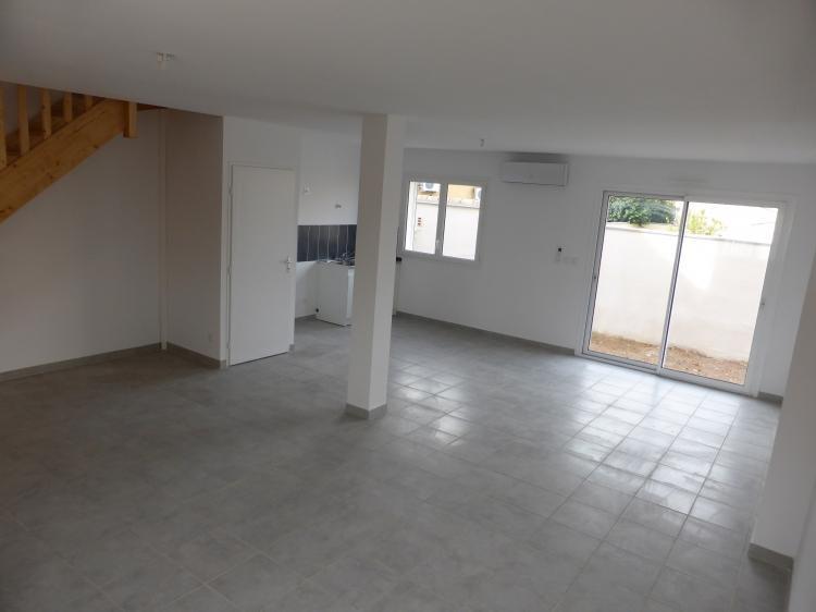 Vente Appartement 2 pièces MARSILLARGUES 34590