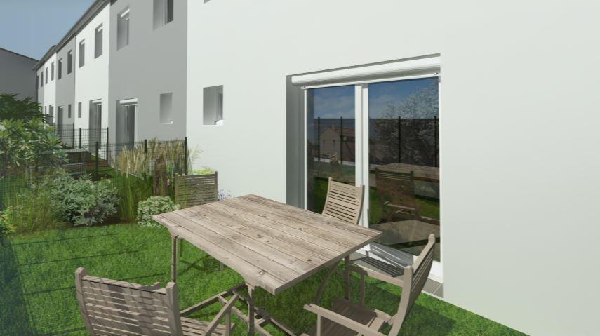Vente Maison 2 pièces BEAUVOISIN 30640