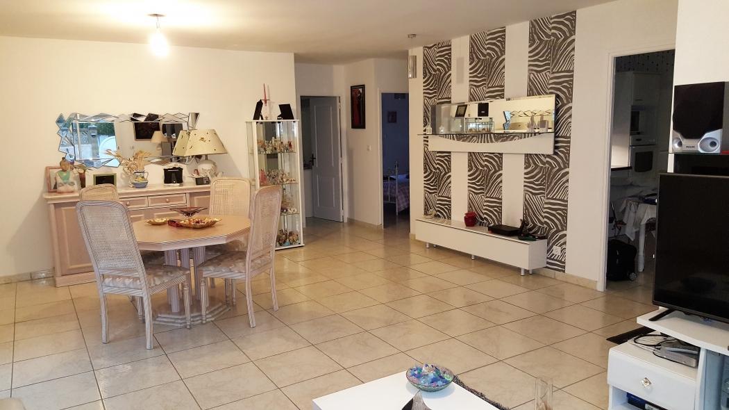 Vente Maison 5 pièces FABREGUES 34690