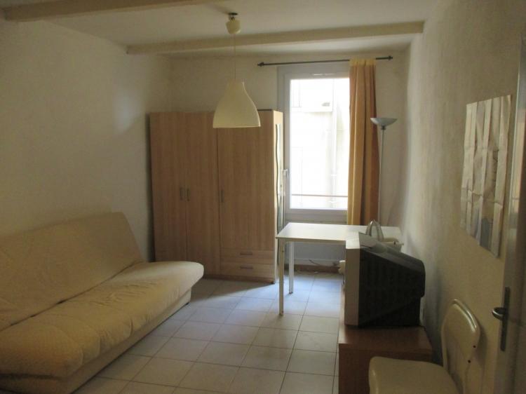 Vente Appartement 1 pièces UZES 30700