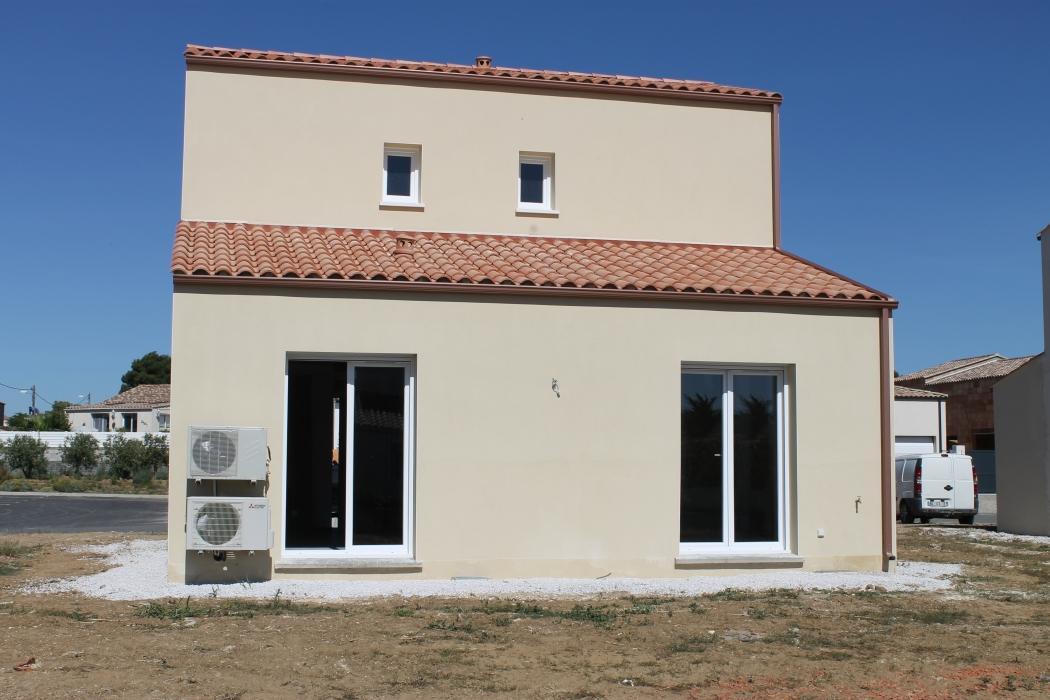 Vente Maison 3 pièces ALIGNAN DU VENT 34290