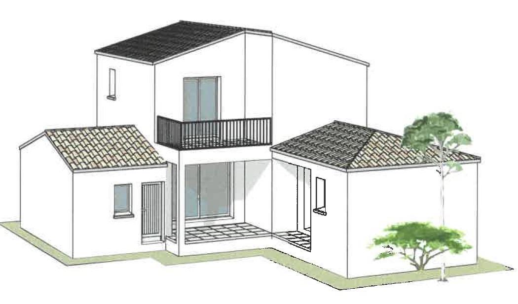 Vente Maison 4 pièces LESPIGNAN 34710