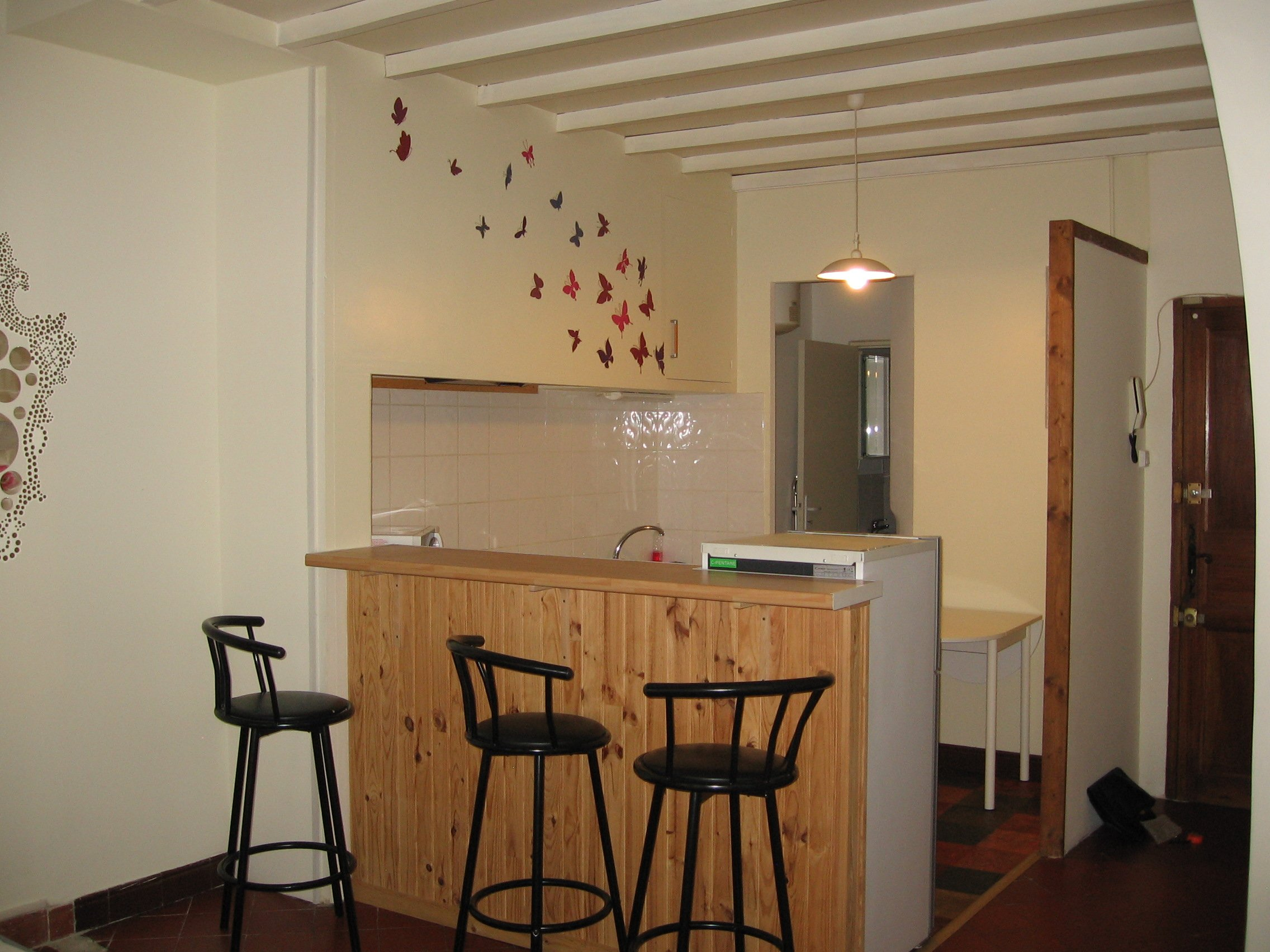 Vente Appartement 1 pièces NIMES 30000