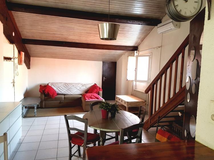 Vente Appartement 2 pièces NARBONNE 11100