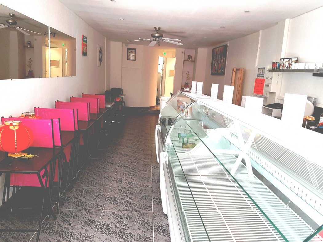 Vente Local 1 pièces NARBONNE 11100