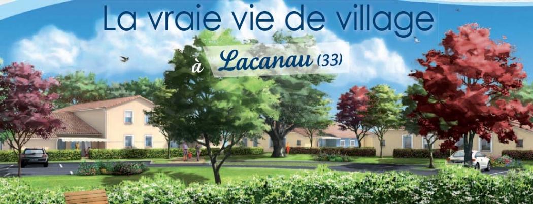 Vente Maison 2 pièces LACANAU 33680