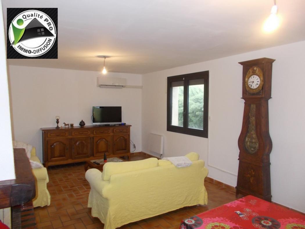 Vente Maison 4 pièces PUIMISSON 34480