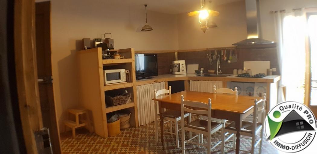 Vente Maison 6 pièces CABREROLLES 34480