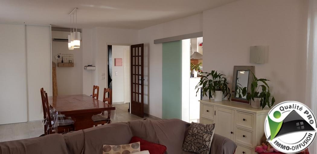 Vente Maison 5 pièces MURVIEL LES BEZIERS 34490